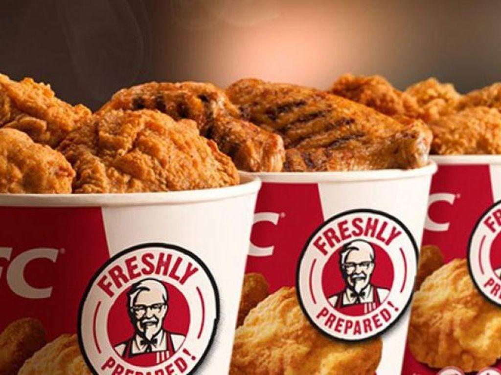 Mau Bikin Ayam Goreng Seenak KFC? Ikuti Tips Jitu dari Chef Kepala KFC Ini