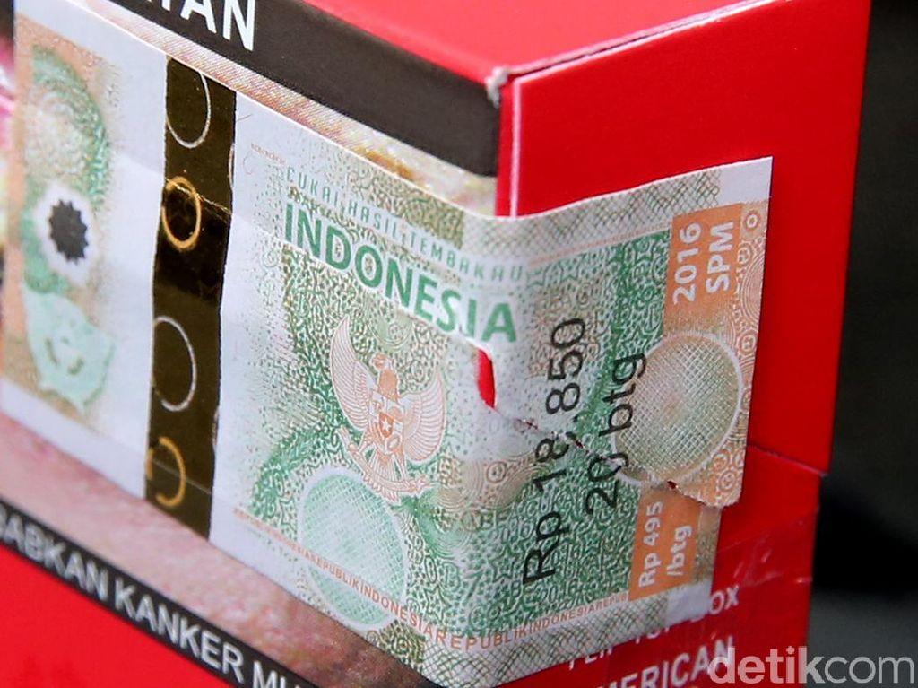 Cukai Naik, Produsen Rokok Minta Diperhatikan Pemerintah