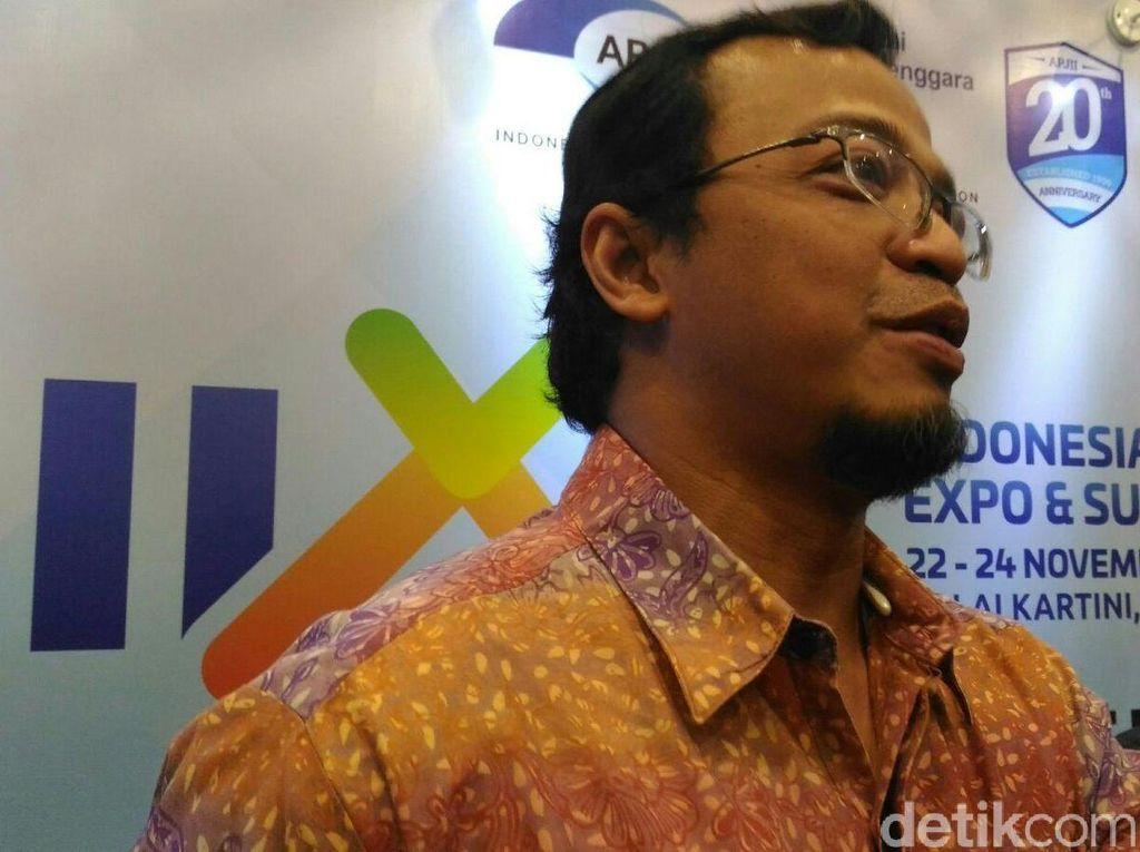 Orang Indonesia Atur Internet Dunia, Ikut Perangi Cyber Crime