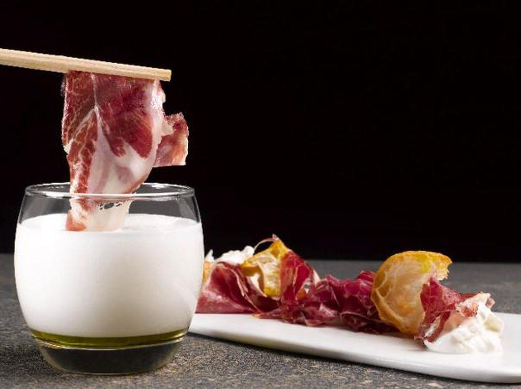 Cassis Kitchen Perkenalkan Tasting Table Berkolaborasi dengan Chef Internasional