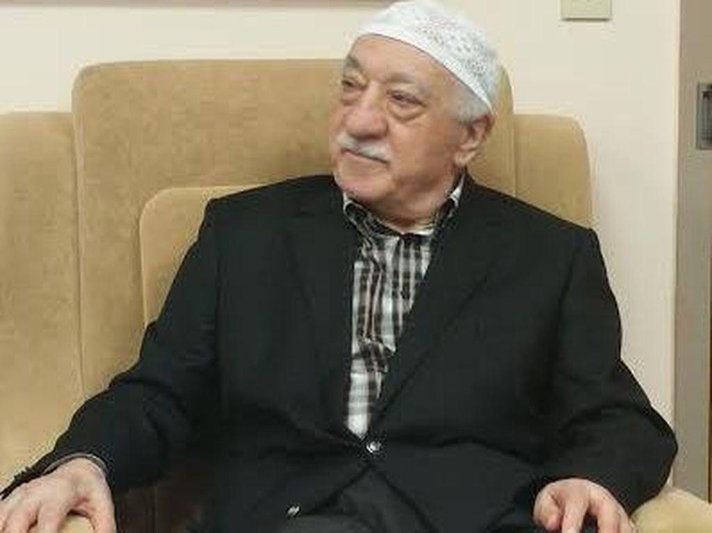 Lagi, Turki Tangkap Hampir 200 Orang Diduga Terkait Ulama Fethullah Gulen