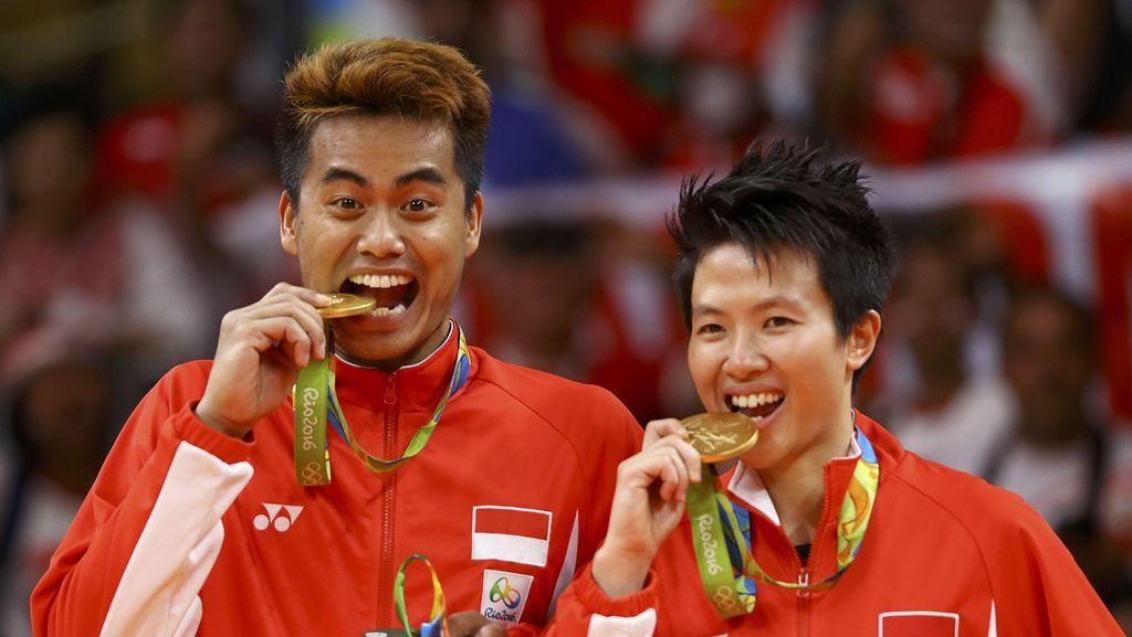 Pemberian Bonus Olimpiade dan Paralimpiade Dilakukan 2 November di Cibubur
