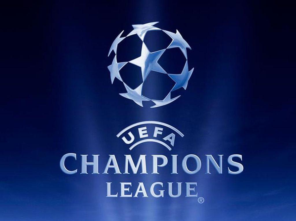 Ini Dia Kontestan Sementara Fase Grup Liga Champions Musim Depan