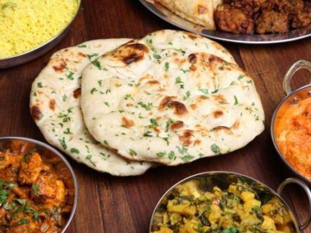 Chandni Chowk, Ini Dia Pasar Kuliner Paling Juara di India