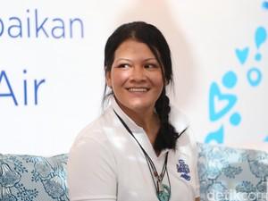 Melanie Subono Sejak Awal Tak Percaya Indonesia Bebas dari Corona