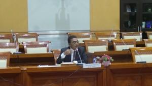 Orang Jujur Ditolak DPR Jadi Hakim Agung, MA: <I>Next Time</I>