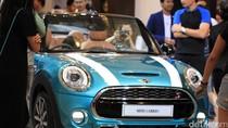 Meski Stagnan, Penjualan Mobil Indonesia Tertinggi di ASEAN