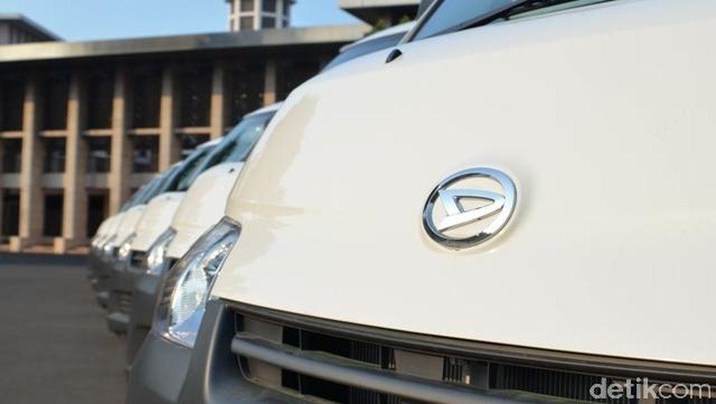 Indonesia Negara Penjualan Daihatsu Paling Laris di Pasar Global