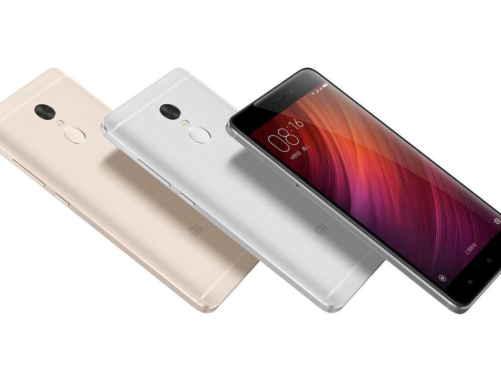 Redmi Note 4, Jagoan Baru Xiaomi di Indonesia
