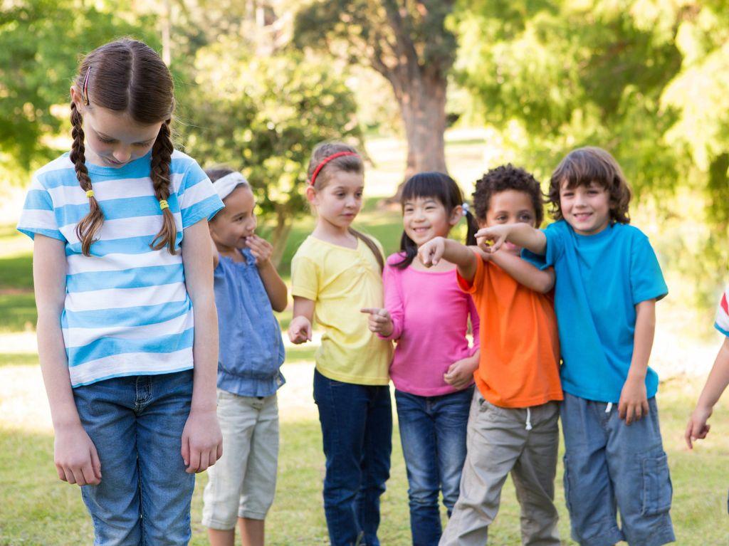 Kenapa Anak Bisa Lakukan Bullying? Ini Tips untuk Mencegahnya