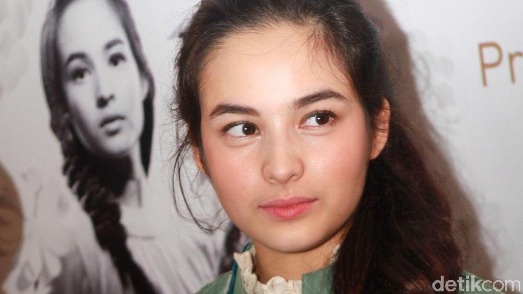 Foto: Cantiknya Chelsea Islan dengan Makeup Minimalis