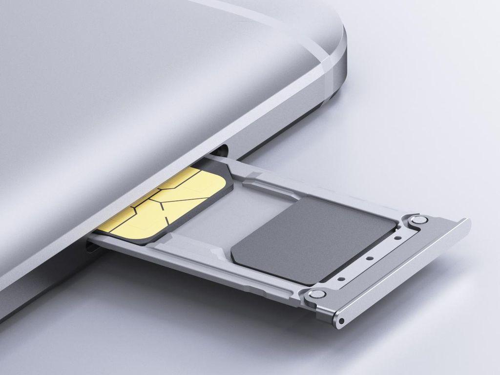 Amankah Ganti Kartu SIM di Kondisi Ponsel Menyala?