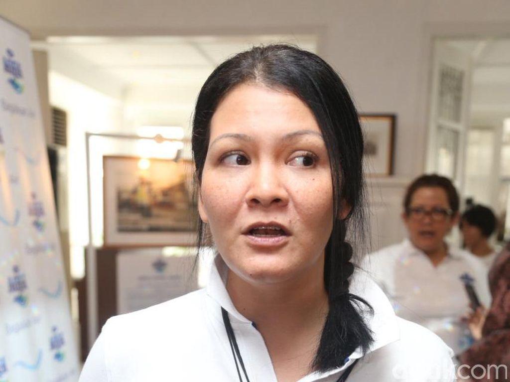 Kritik DPR, Melanie Subono: Saya ODP Nggak Kebagian Tes Corona!