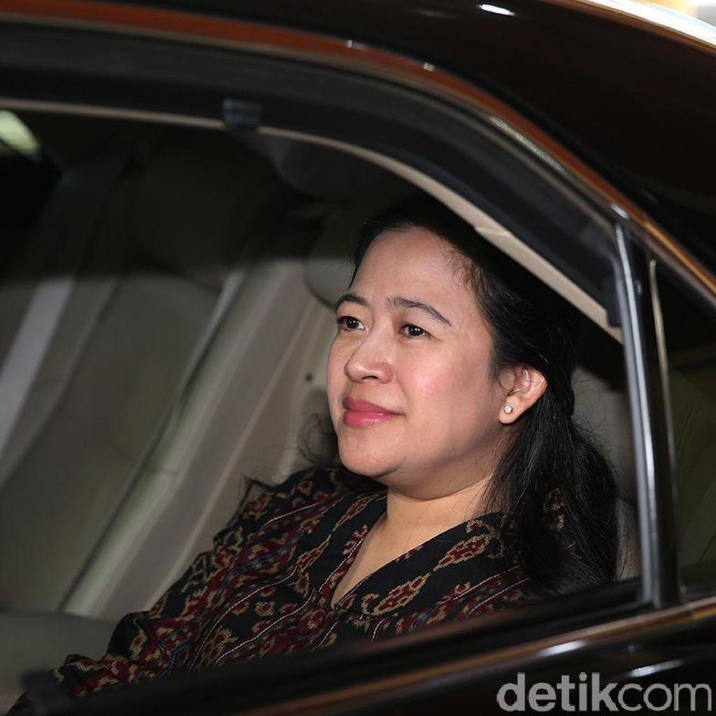 Megawati Dilaporkan ke Polisi, Ini Kata Puan Maharani