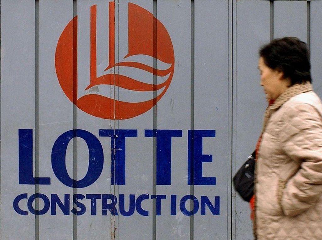 Kabar Duka dari Negeri K-Pop, Pendiri Lotte Group Wafat