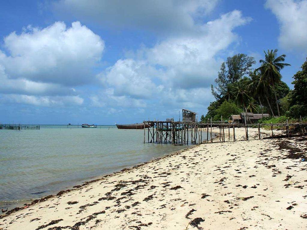 Pilkada Asimetris untuk Daerah Kepulauan
