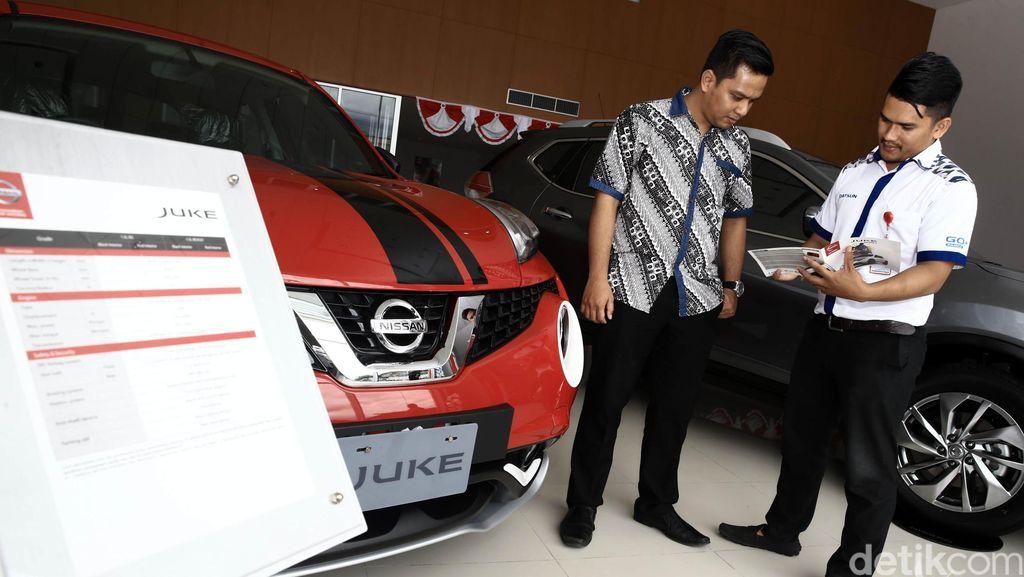 Nissan Siap Luncurkan Produk di Segmen Baru