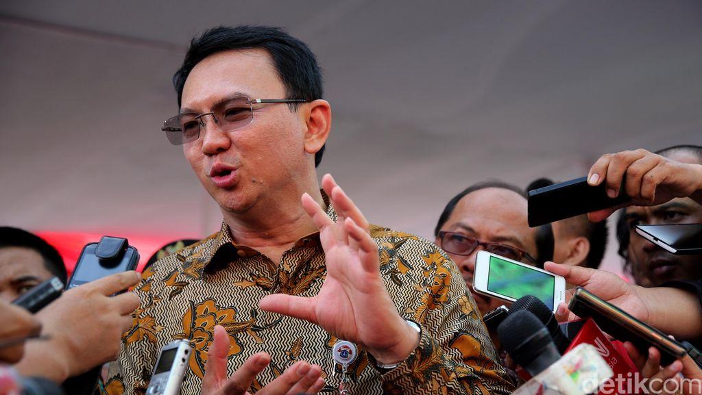 Ahok Sebut Ikut Tax Amnesty Pernah Kemplang Pajak, Bisa Ganggu Program Jokowi