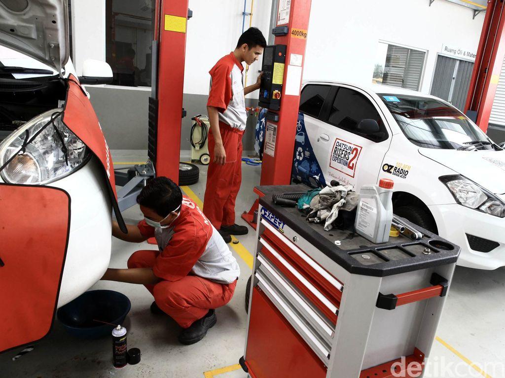Konsumen Khawatir Purnajual Datsun, Nissan Tegaskan Tak Masalah
