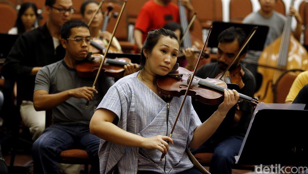 Ketika Pulau Samosir Digoncang Konser Musik Austrian Tobatak Rock
