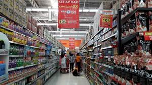 Promo Akhir Pekan Datang Lagi di Transmart Carrefour