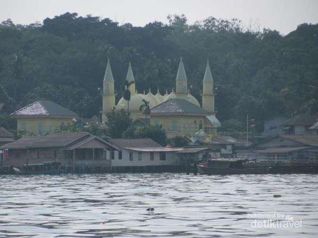 Festival Sungai Carang Akan Bikin Sail Karimata Makin Ramai