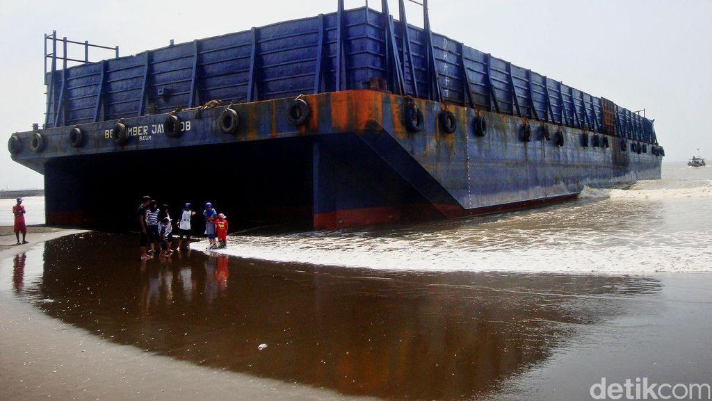Ada 4.800 Kapal Nganggur Karena Kurang Job