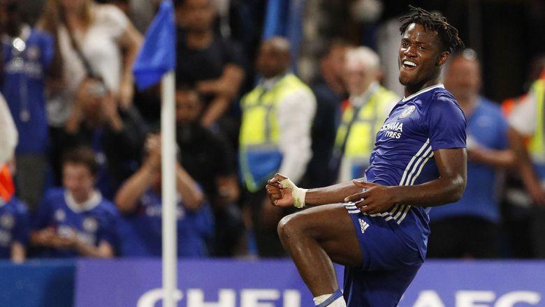 Conte Akan Maikankan Terry dan Batshuayi di Piala FA