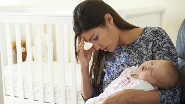 Ternyata, Ini Penyebab Suami Depresi Saat Istri Hamil hingga Melahirkan