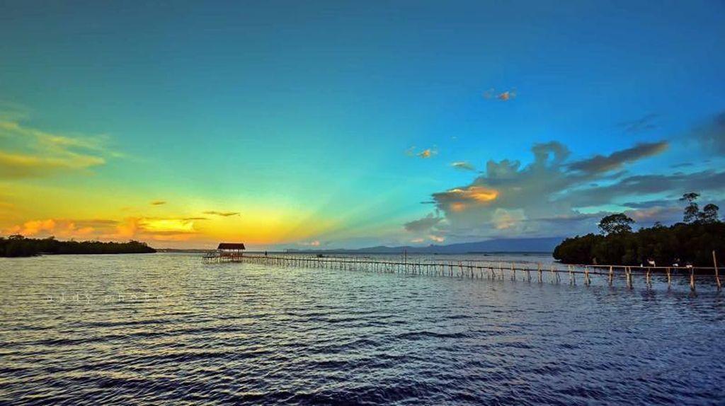 Danau Rana, Wisata Maluku Yang Tersembunyi