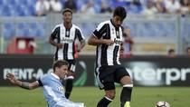 Pekan Seru di Italia: Juventus Diuji Lazio, Duel Milan vs Napoli di San Siro