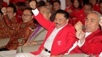 Hendropriyono: PKPI Berdiri di Belakang Presiden Jokowi