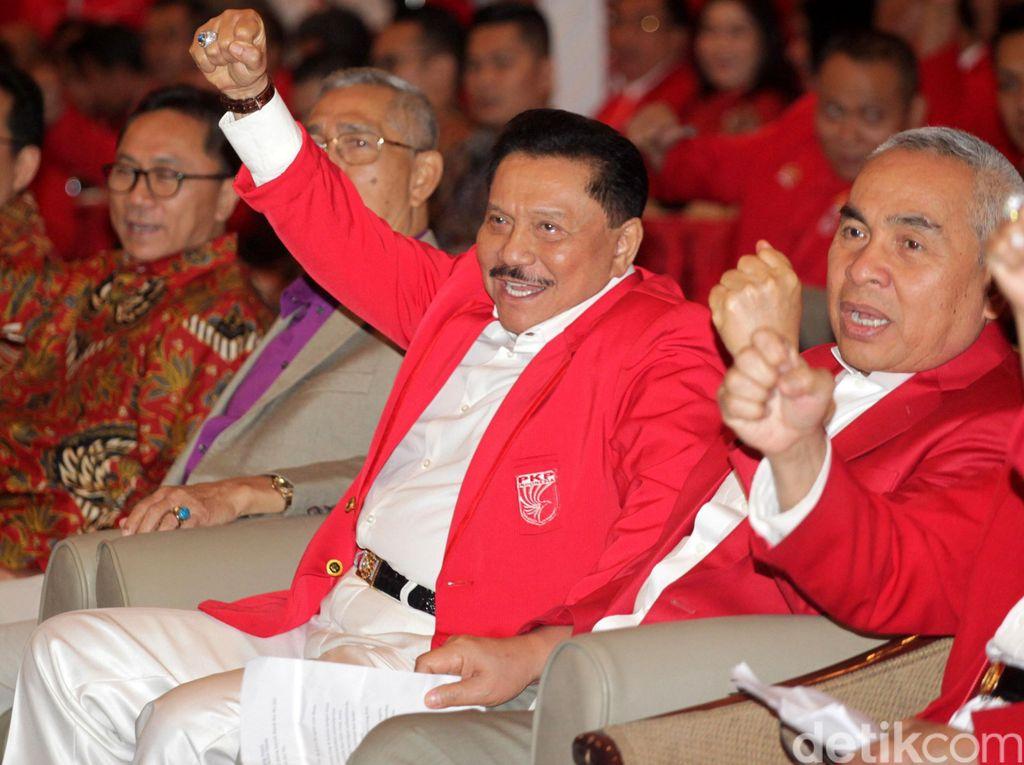 PKPI Optimistis Jadi Parpol Peserta Pemilu 2019