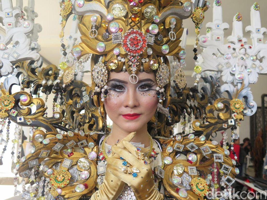 Parade Asian Games 2018 di Jakarta dan Palembang Digelar Besok