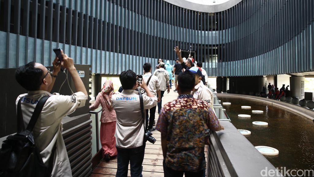 Risers Mengenang Tsunami Aceh