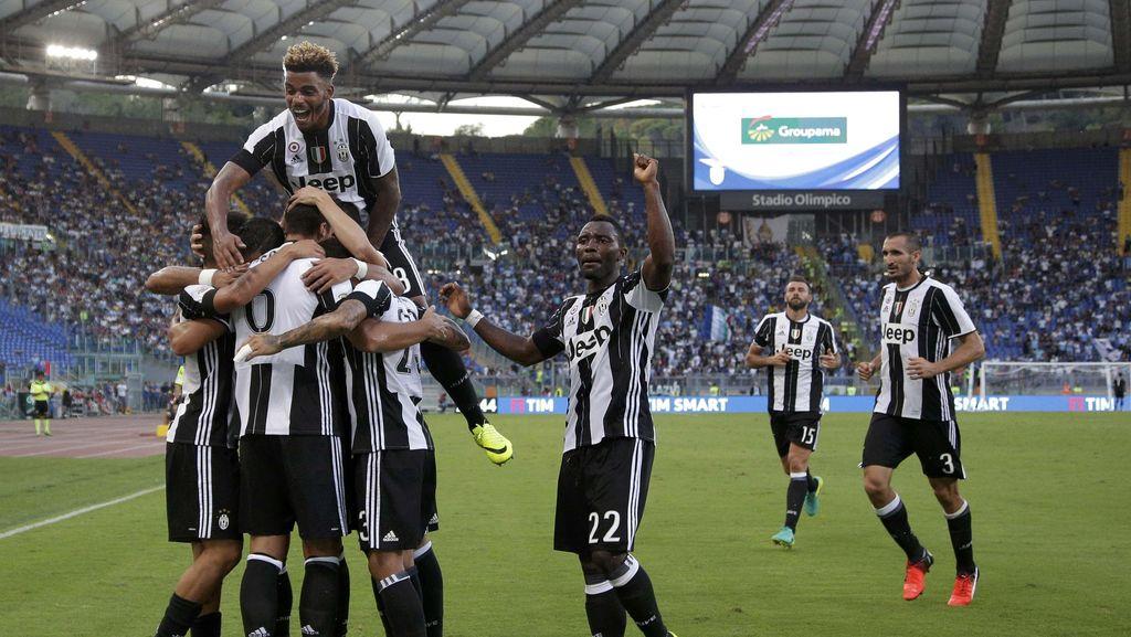 Khedira: Sekarang Waktunya Juve Juarai Liga Champions
