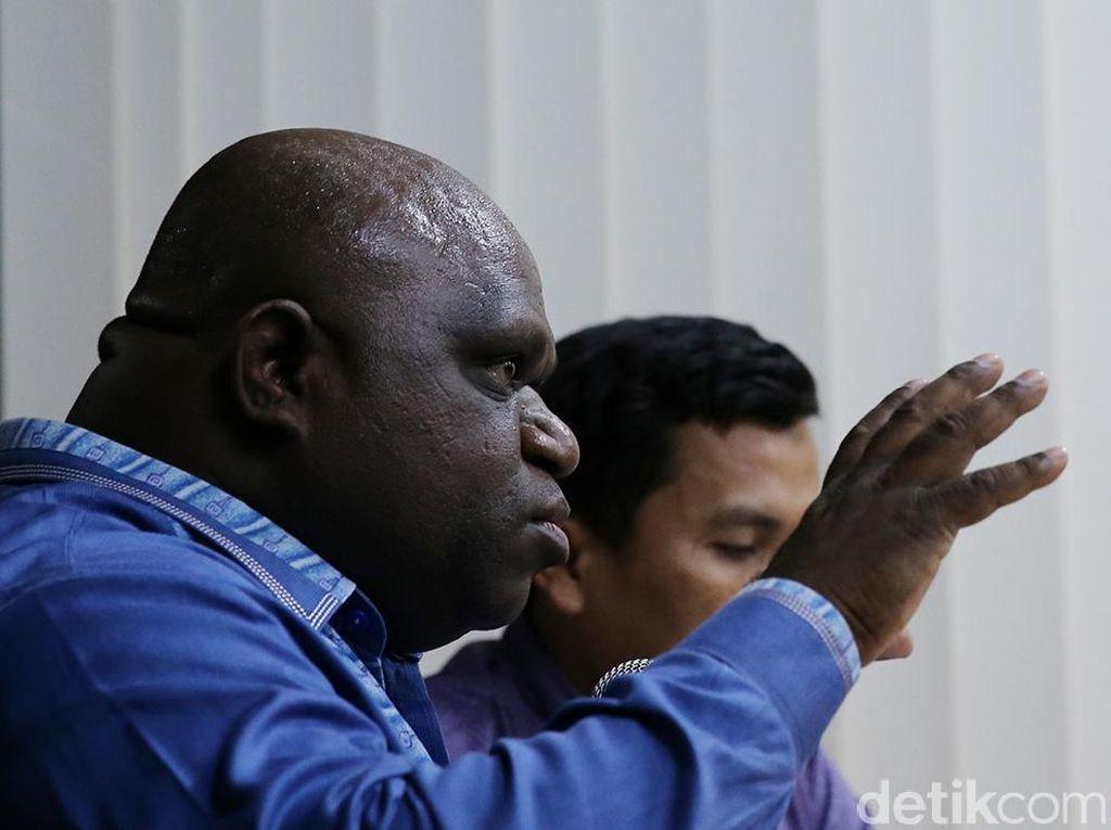 Dapat Jaminan Keamanan dari Gibran, Ini Tanggapan Warga Papua di Solo