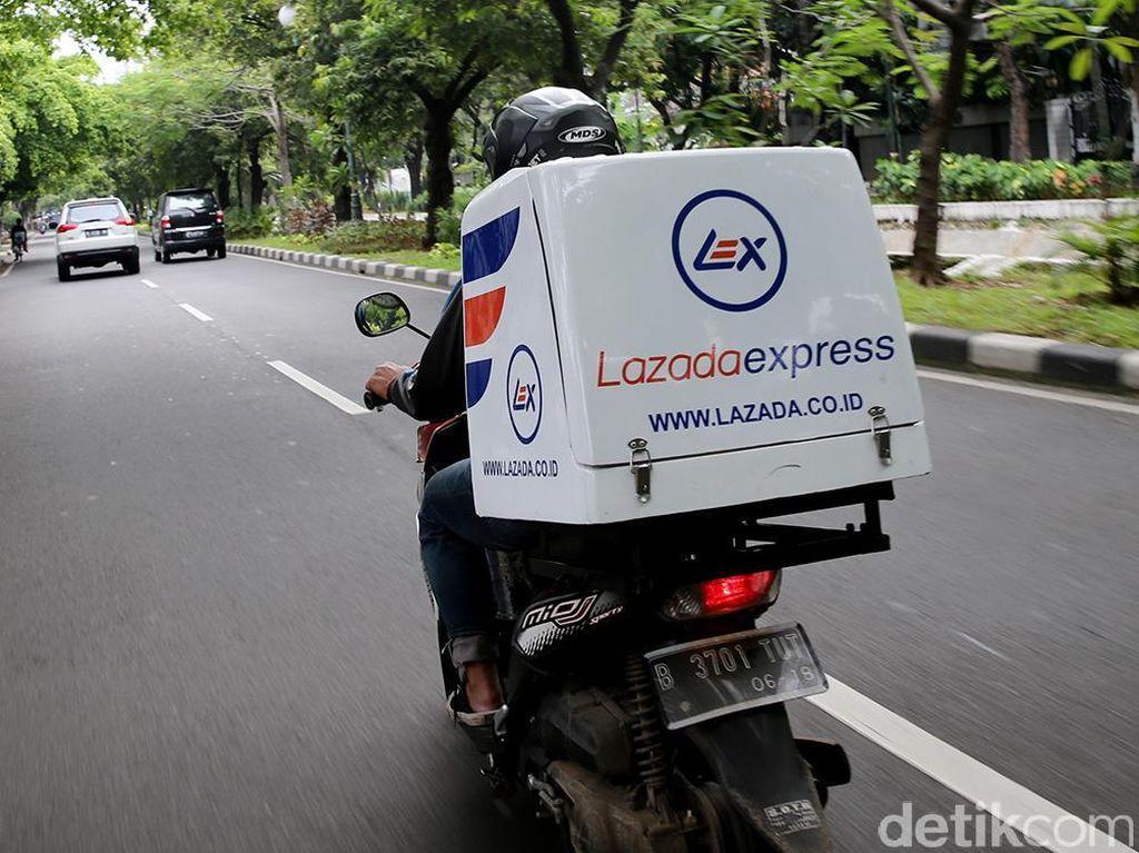 Sektor Ritel Lesu, Bagaimana Dampaknya ke Bisnis Pengiriman Barang?