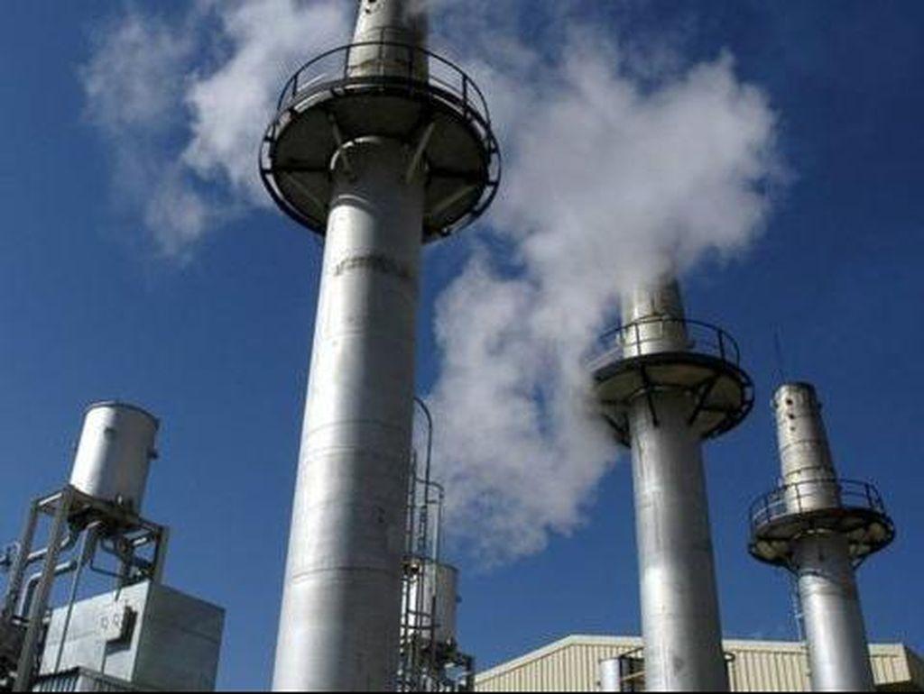 Nuklir Diusulkan Masuk Dalam RUU Energi Terbarukan