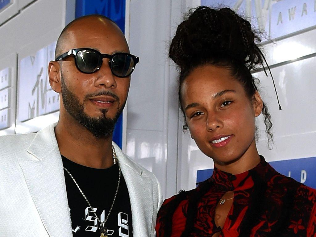 Suami Alicia Keys Balas Haters yang Serang Istrinya Saat Tampil Tanpa Makeup