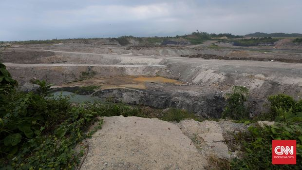 Tabir Politik dan Zona Haram Lingkungan Hidup di Debat Capres