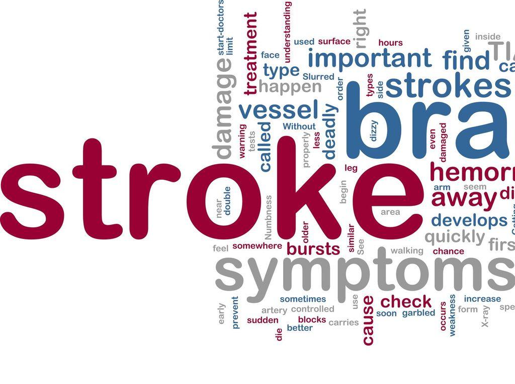 Waduh! Jumlah Pasien Stroke RI 6 Kali Lipat Penduduk Brunei Darussalam