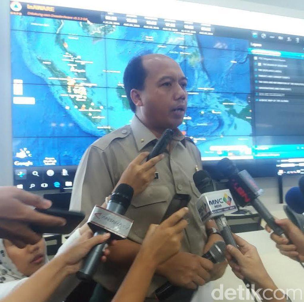 Ada 66 Kali Gempa Susulan di Aceh Sejak Gempa 6,5 SR