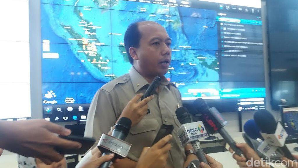 Tiga Pesawat Hercules Kirim Logistik untuk Korban Gempa di Aceh