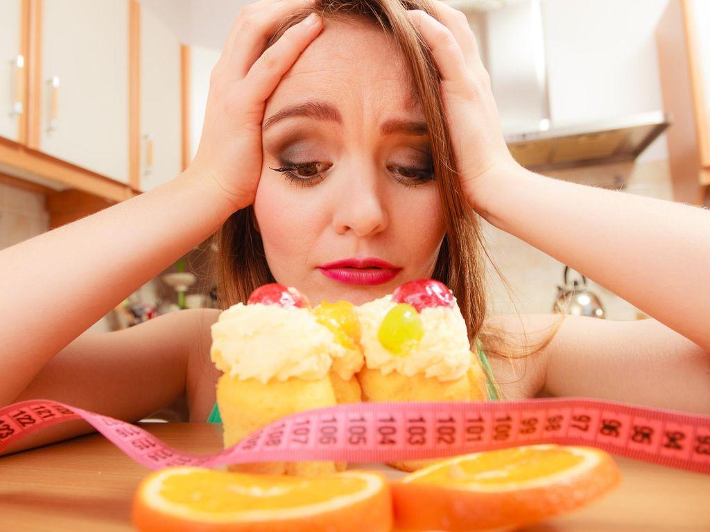 3 Alasan Berat Badan Cepat Naik Lagi Setelah Diet dan Cara Mencegahnya
