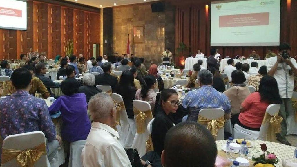 Singapura Tak Punya Ladang Gas, Tapi Harga Lebih Murah dari RI