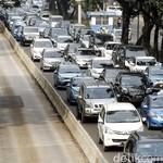 Rasio Kepemilikan Kendaraan di Indonesia Masih Rendah