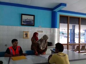 "29 ABK di Pelabuhan Tanjung Wangi Dites HIV/AIDS: ""Bagus Tapi Takut Kalau Kena"""