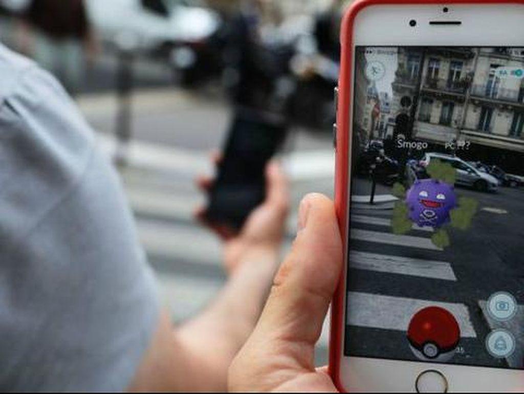 Pokemon Go Bakal Tak Bisa Dimainkan di Android dan iPhone Jadul