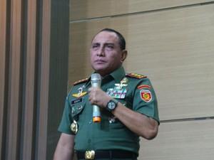 Pangkostrad Yakin Diizinkan Panglima TNI Maju Pilgub Sumut